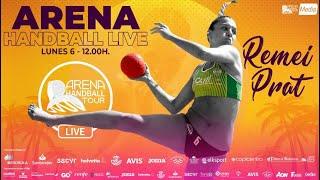 Arena Handball Live   Remei Prat