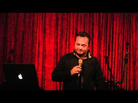 Anupam Awasthi - Hum Bewafa @ Saratoga Village Karaoke