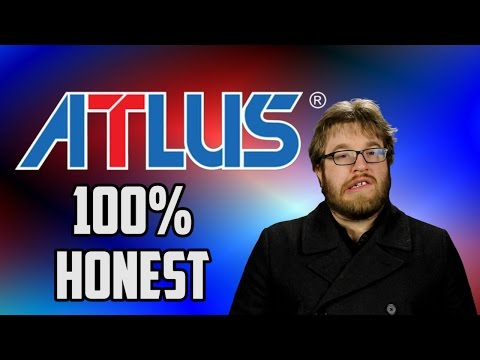 If Atlus USA Were 100% Honest With Us...