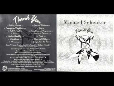 Michael Schenker - Thank You I (1993) [Full Album]