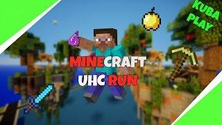 Minecraft minihry - UHC Run - Vydařený díl!   720p HD