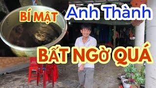 BẤT NGỜ thăm nhà anh Phạm Văn Thành không báo trước phát hiện điều BÍ MẬT này?