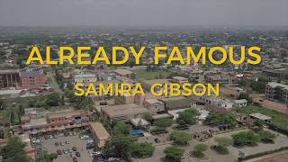 French Montana - Famous Remix by Samira Gibson