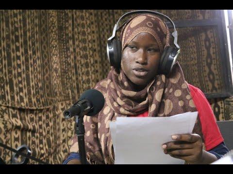Our Words Against Mali's Evils - Nos mots contre les Maux du...