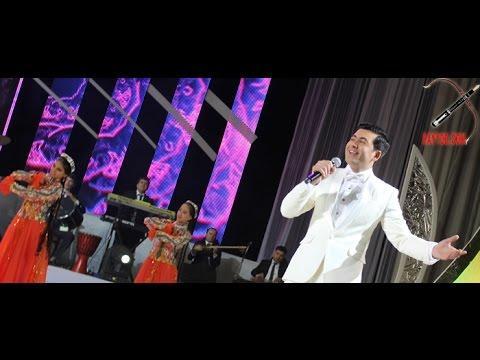 Abdurashid Yo'ldoshev konsert 2014