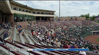 Minor League Baseball Is Changing In Colorado Springs