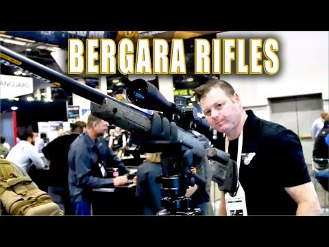 Is This The MOST ACCURATE RIFLE, Straight Out Of The Box? In That Price Range?