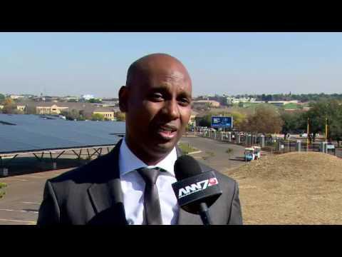 Telkom explores solar energy