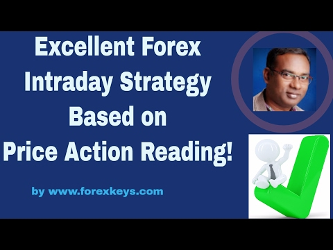 Intraday trading tips forex