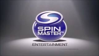 Dream Logos: Spin Master Entertainment / ABC Studios / Sony Pictures Television