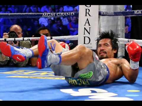 Image result for manny pacquiao knocked out