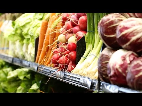 Pesticides in Produce - Consumer Reports