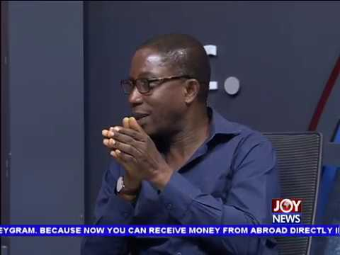 Politics Of Economics - Newsfile on JoyNews (6-4-19)