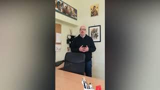 #paroleinrete - padre Paolo Pellizzari
