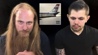 "Metal Heads React to ""Lucky You"" by Eminem Feat. Joyner Lucas"