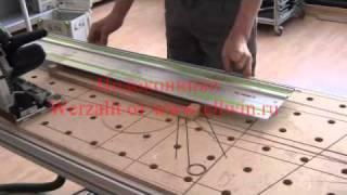 Подоконники Werzalit от компании ЭЛВИН(, 2011-04-06T12:33:37.000Z)