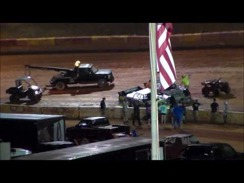 Friendship Motor Speedway (Benji Wins With a (BANG) 7-15-17