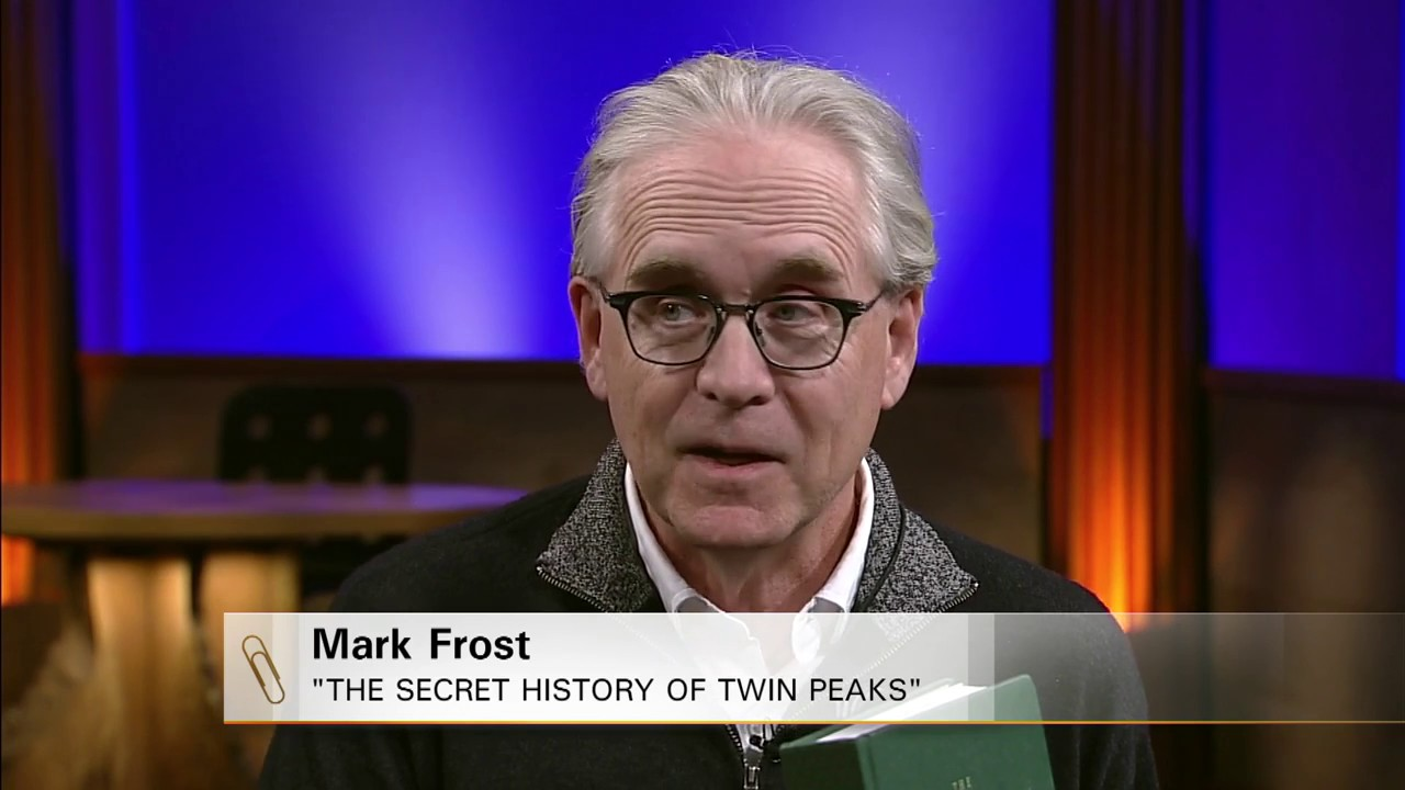 mark frost movies
