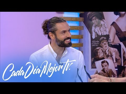 Doctor Rodolfo Neira Medicina Consciente CADA DÍA MEJOR TV