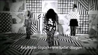 Lenka - Everything At Once - Türkçe Altyazılı