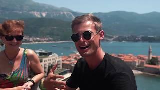 Интервью о Свадьбе в Черногории