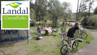 Camping Landal Wirfttal | Video Stadtkyll - Eifel, Duitsland