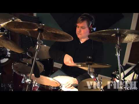 Dan Needham: Creating a Great Studio Sound and Groove