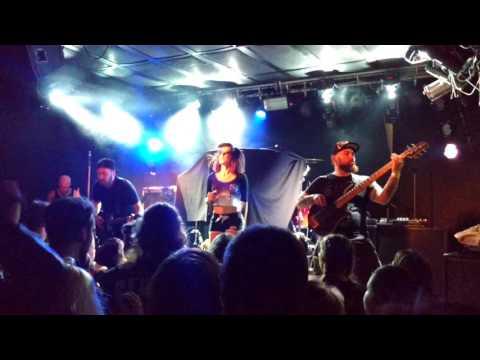 JINJER - (Bratislava - Randal Club 16.6.2017)