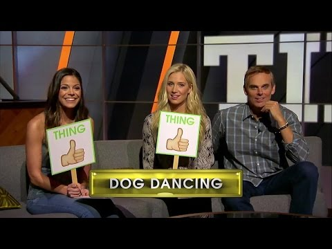 'Is This A Thing?' with Colin Cowherd and Kristine Leahy