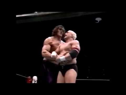 Top 50 Moves of The Great Khali