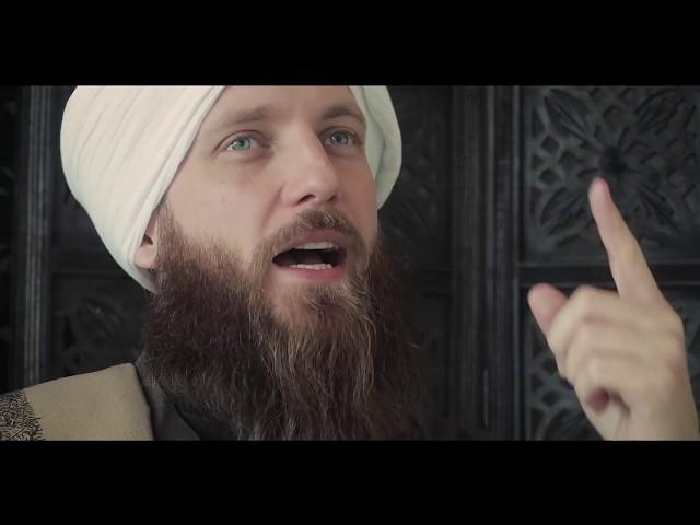Talets hemligheter - Lektion 6 - Shaykh Musab Penfound