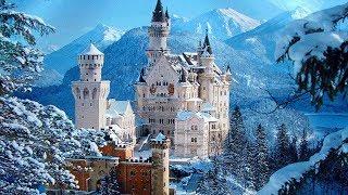 7 Castillos  Medievales Más Bellos Del Mundo