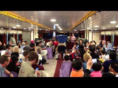 Turkish Nights Cruise Variety Show