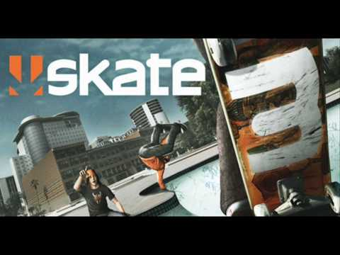 Skate 3 OST - Track 03 - Animal Collective - Summertime Clothes