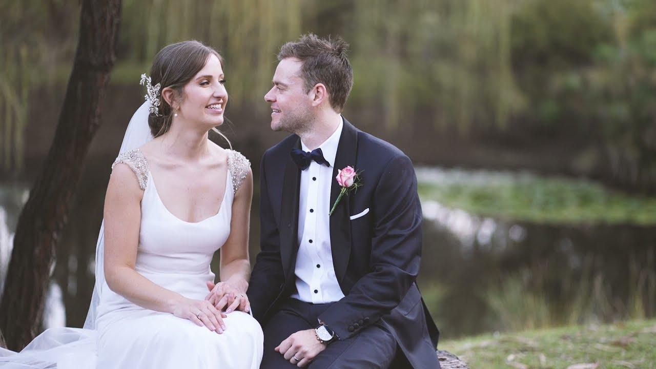 Bec & James - Wedding Teaser
