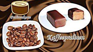 Kaffeepralinen selber herstellen als Hobby