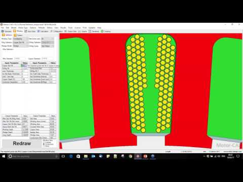 Solving electric vehicle powertrain problems using RxD and Motor-CAD