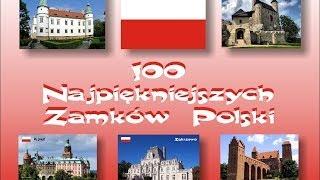 100 najpiękniejszych zamków Polski