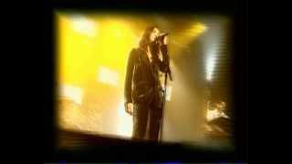 Zazie Rodeo/cocaïne (live prix constantin 2004).avi
