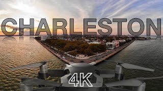 Download Video Charleston South Carolina by Drone 4K MP3 3GP MP4