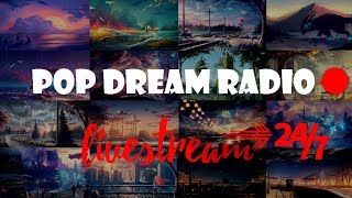 Pop Radio  247 Music Live Stream  Pop Music Dance Music EDM