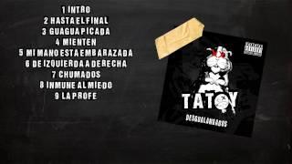 Tatay - Desgualangados (Full Album)