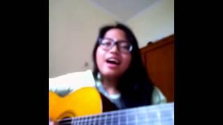 Rachel Silitonga - (cover) rini idol - mimpi besarku