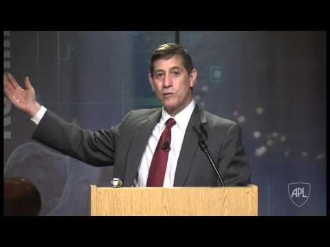 JHU/APL Rethinking Series 2013-2014: State of Global Terrorism