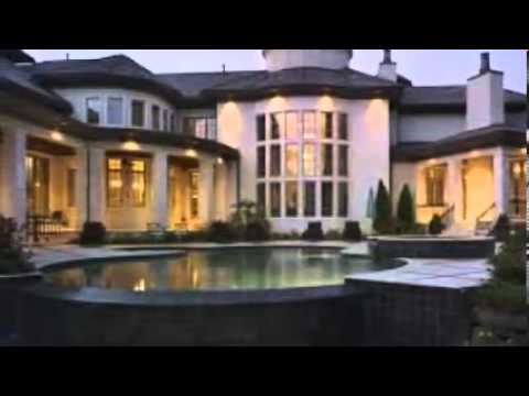 charlotte nc luxury homes