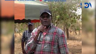 'Mudavadi and Kalonzo have worked  together and will work together.' Muthama tells Kibwana
