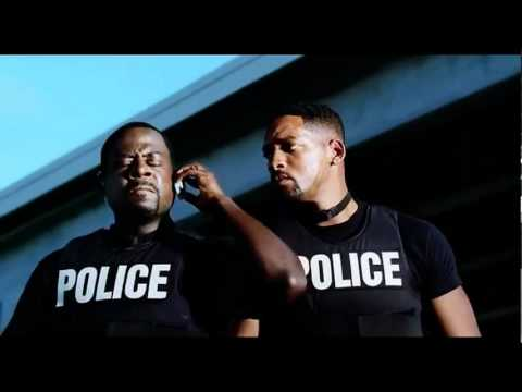 Bad Boys 2 - This Shit Just Got Real