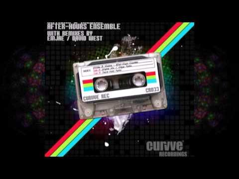 Mitiska and Medina - After-Hours Ensemble (David West Remix)