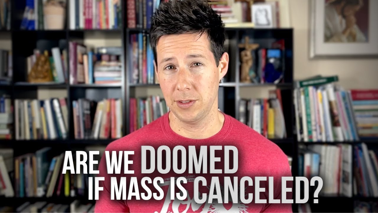 Are We Doomed If Mass Is Canceled?