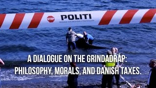 Operation Bloody Fjords: A Dialogue on the Grindadráp